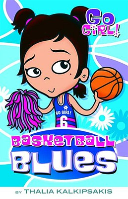 Basketball Blues By Kalkipsakis, Thalia/ Oswald, Ash (ILT)